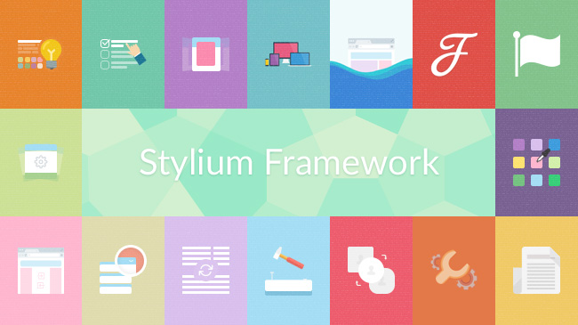 stylium_framework_features